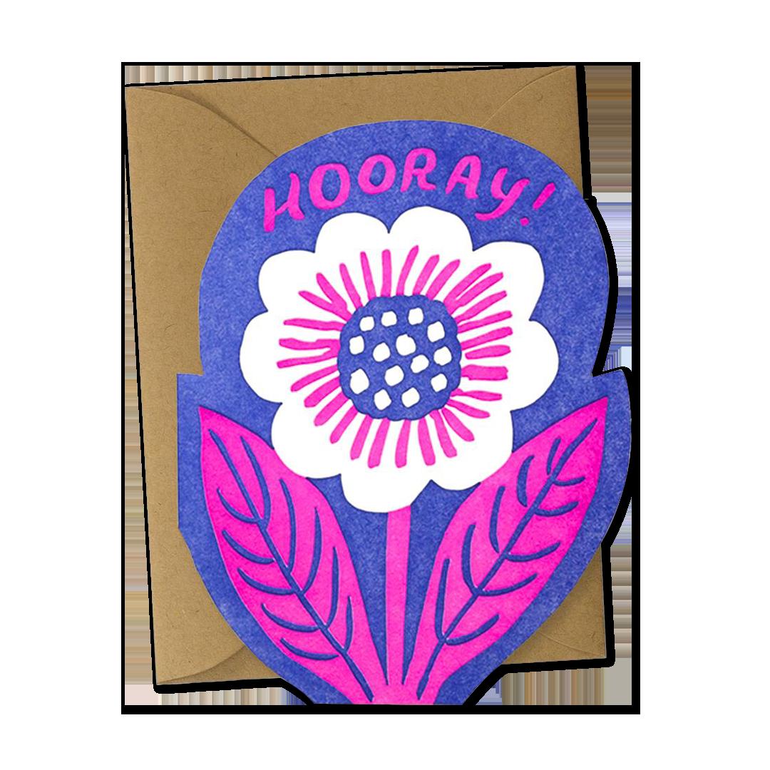 Hooray Blossom