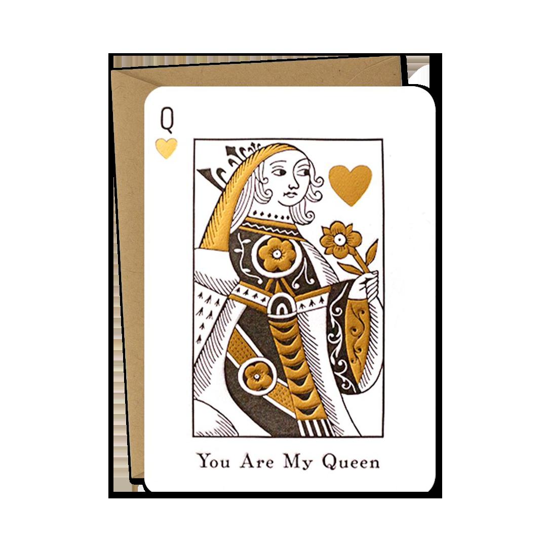 Royal Love: Queen